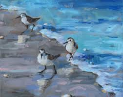 sandpipers and surf etsy