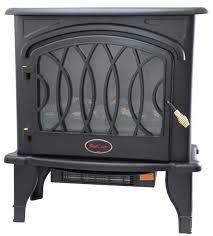 15602 redcore s 2 infrared electric fireplace stove with