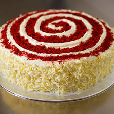 red velvet cake recipe tastespotting