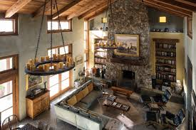 living rooms with lofty perches wsj