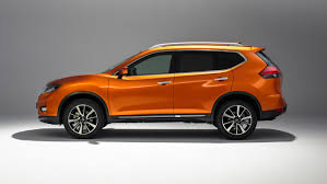 2015 nissan x trail launched would you get the nissan x trail facelift with propilot over the