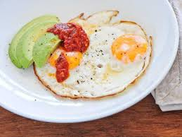 what do nutritionists eat for breakfast business insider
