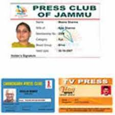 press card view specifications details of plastic cards by hi