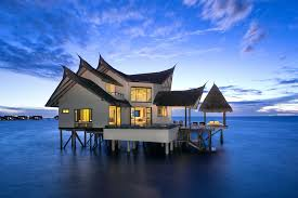 Maldives Cottages On Water by Resort Jumeirah Vittaveli Male City Maldives Booking Com