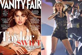 Tina Fey Vanity Fair Pics Taylor Swift Disses Tina Fey Amy Poehler Lets A U0027source U0027 Diss