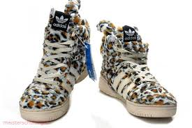 fuãÿballschuhe selbst designen adidas fußballschuhe selbst gestalten schuhe leopard