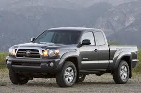 toyota tacoma manual transmission review 2005 2010 toyota tacoma used car review autotrader