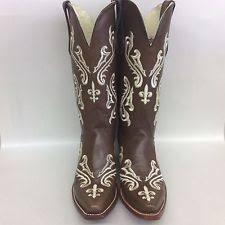 ferrini s boots size 11 ferrini cowboy boots for ebay