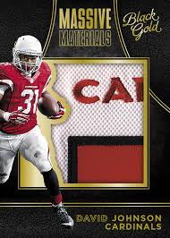 panini black gold nfl football cards checklist