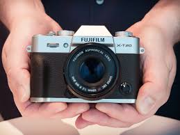 feisty upstart hands on with the fujifilm x t20 digital