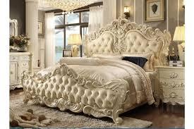 Hollywood Loft King Bedroom Set Contemporary U0026 Luxury Furniture Living Room Bedroom La Furniture