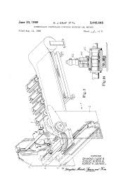 patent us3448645 numerically controlled punching machine and