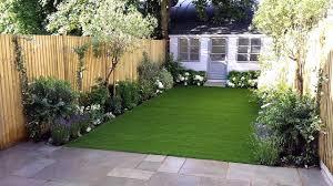 Low Maintenance Garden Design Shonila Com