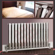 brecon oval tube designer radiators single u0026 double horizontal