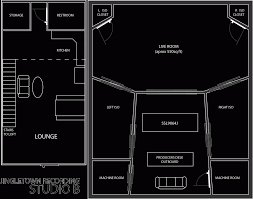 Studio Floor L Recording Studio Floor Plans Rpisite