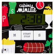 minuteur aimanté cuisine minuteur aimanté cuisine minute