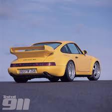 porsche 964 rsr 911 carrera 2 u0026 4