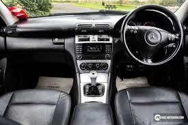 mercedes benz c class w203 c220 cdi sport edition 2 450 for sale
