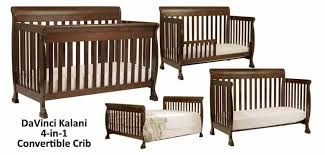 Convertible Crib Reviews Davinci Kalani 4 In 1 Convertible Crib Reviews Davinci Kalani