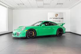 porsche ruf rt12 2015 porsche 911 gt3 for sale in colorado springs co p2805