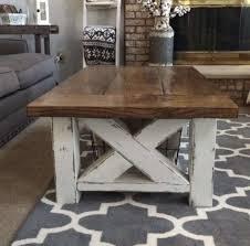 white farmhouse coffee table 20 the best farmhouse coffee tables