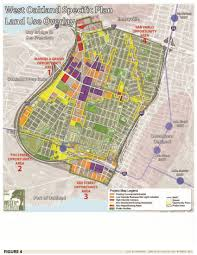 san francisco land use map are there still many motivated seller s in west oakland ca