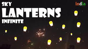 lantern kites sky lanterns infinite sankranti or diwali