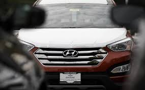 hyundai tucson issues hyundai and kia recall nearly 1 9m vehicles due to issues with air