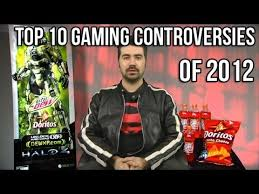 Top 5 Gaming Controversies Of 2014 Youtube - top 10 gaming controversies of 2012 youtube
