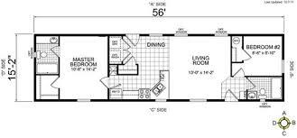 Mobile Home Floor Plans Single Wide Champion U0026 Redman Manufactured U0026 Mobile Homes Floor Plans