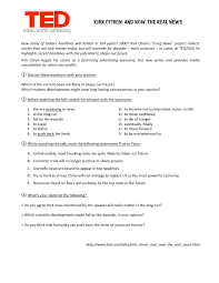 55 free mass media worksheets