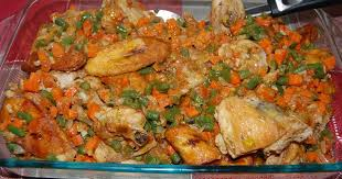 idee recette cuisine recettes de cuisine camerounaise idées de recettes à base de