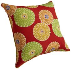 Home Decorators Outdoor Pillows by Types Of Decorative Throw Pillows A Visual Guide A Little