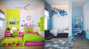 super colorful bedroom ideas for kids and teens amazing