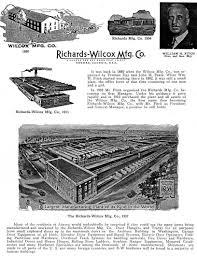 Richard Wilcox Barn Door Hardware by Untitled Document
