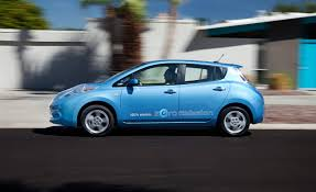 nissan leaf user manual three electric vehicles you can own for less than 10 000
