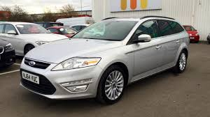 ford mondeo eco new cars 2017 u0026 2018