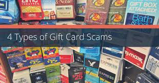 store gift cards gift card scams aren t going away chargeback