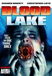 Seeking Eel Imdb Blood Lake Attack Of The Killer Lreys Tv 2014 Imdb