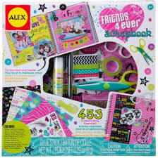 20 creative craft kits for tween essentially