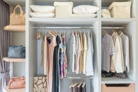 wardrobe organization the ultimate guide to closet organization extra space storage