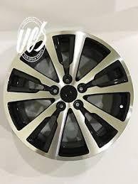 2006 honda civic wheels 18 honda civic wheel 2006 2017 one 08w18tr0100 ebay