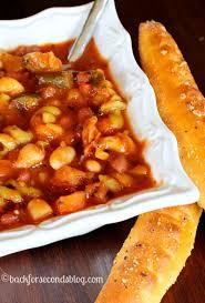 olive garden minestrone soup copycat recipe back for seconds