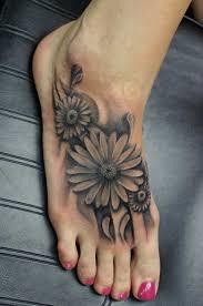 Tattoos Shading Ideas Best 25 Colorful Flower Tattoo Ideas On Pinterest Colorful