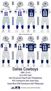 what jersey will the cowboys wear on thanksgiving a close look at a 1965 nfl uniform article