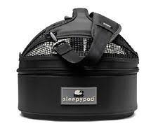 Sleepypod Mobile Pet Bed Sleepypod Dog Carriers U0026 Totes Ebay