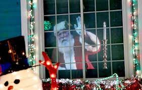Christmas Tree Raleigh Raleigh Christmas Lights Best Displays News U0026 Observer