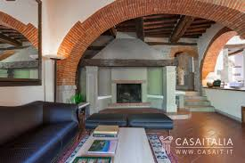 restored tuscan hamlet surrounded by 4 hectares land with pool