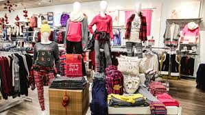 maurices stays on its toes new in store initiatives help