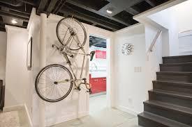 Ikea Basement Ideas Ikea Basement Ideas Basement Modern With Bike Storage High Gloss
